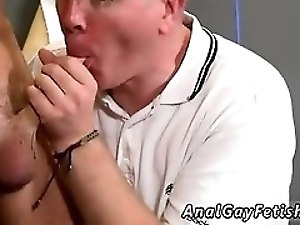 Young school locker gay porn Mark is such a stunning youthful man it s