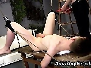 Hairless cock galleries gay first time Aaron use to be a victim stud